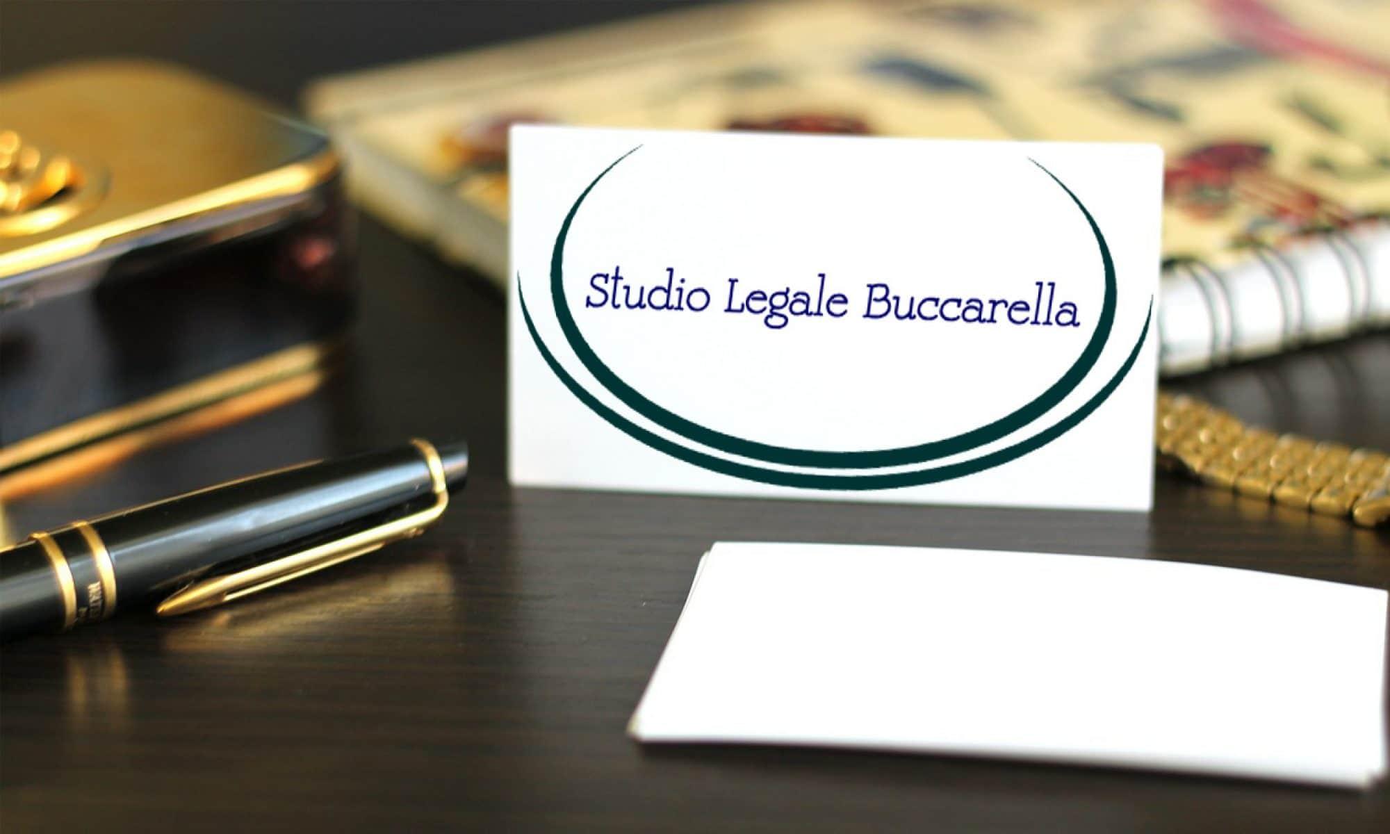 studio legale buccarella